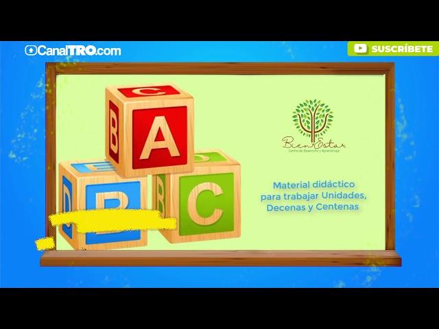Presente Profe - Matemáticas - Actividad de refuerzo 01