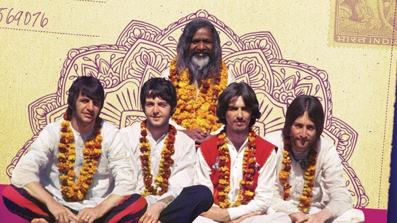 """Meeting the Beatles in India"" premieres Sept. 9th."