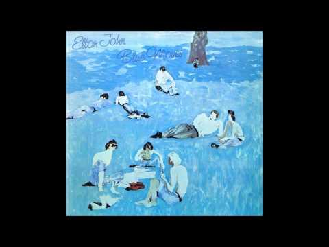 Elton John — 'Tonight' (Blue Moves, 1976)
