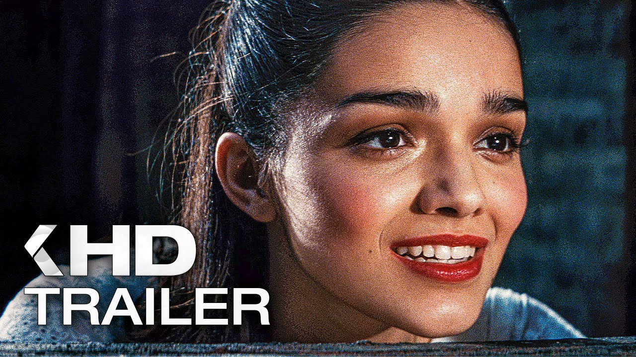 Download WEST SIDE STORY Trailer 2 (2021)