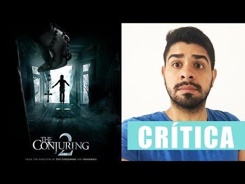 THE CONJURING 2 - El Conjuro 2 - Expediente Warren: El caso Enfield - Crítica - Opinión #53