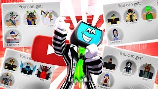 NEUE EPIC YOUTUBE WELT IN FAME SIMULATOR (ROBLOX)