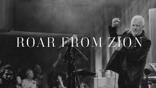 Paul Wilbur | Roar From Zion (Live)