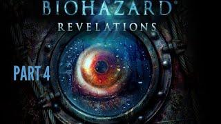 RESIDENT EVIL REVELATIONS- PART 4 (PS4)