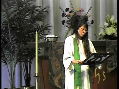 Fruit of the Spirit - Peace (July 21, 2013)