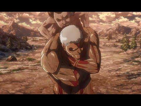 Attack On Titan - Season 2「AMV」Save Yourself
