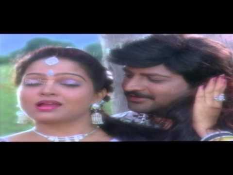 Yama Ranju Video Song || Rowdy Gari Pellam Movie || Mohan Babu, Sobhana