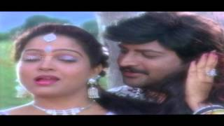 Yama Ranju Video Song || Rowdy Gari Pellam Movie || Mohan Babu, Sobhana