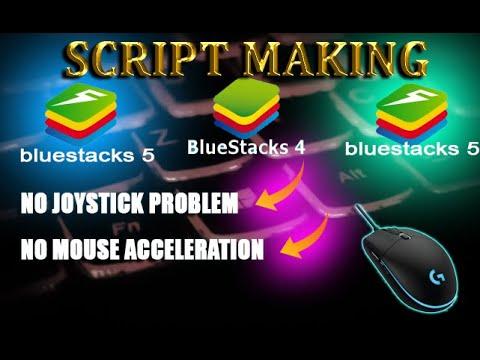 HOW TO ADD SCRIPT IN BLUESTACKS 5 BETA, MACRO IN BLUESTACKS 5 BETA , KEYMAPPING TUTORIAL