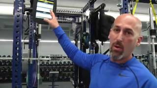 Duke Overview of BridgeAthletic