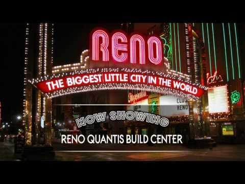 Dodge Quantis Build Center - Reno, Nevada United States