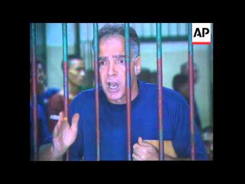 THAILAND : AMERICAN TV JOURNALIST IMPRISONED FOR DRUG SMUGGLING
