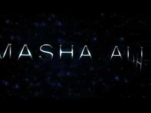 Masha Allah (Digital Lyric Video)