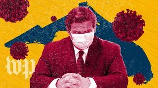 How Florida's coronavirus reopening unfolded under Gov. DeSantis