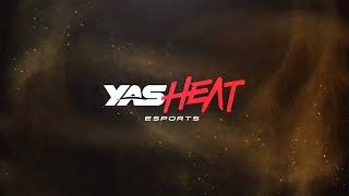 Yas Heat Launch