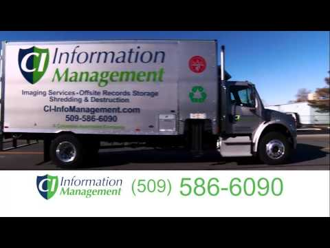 CI Information Management Services