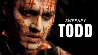 Sweeney Todd: How To Adapt - Bobby Burns