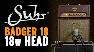 suhr-badger-18-tube-amp-head-cme-gear-demo