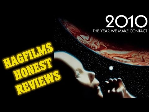 2010 - The Year We Make Contact (1984) - Hagfilms Honest Reviews