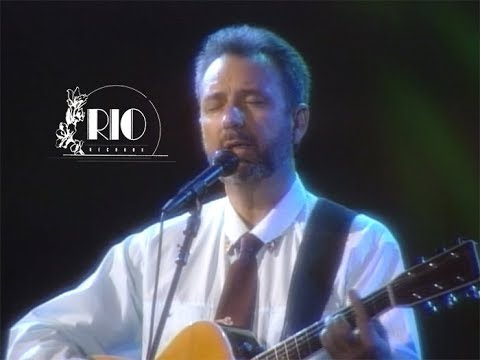 Michael Nesmith - Different Drum (Live at the Britt Festival 1992)