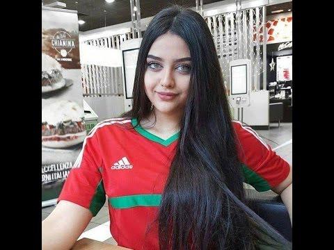 Top Moroccan Girls On Instagram 2017 جميلات المغرب على الانستاغرام