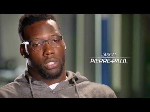 Jason Pierre-Paul Firework accident