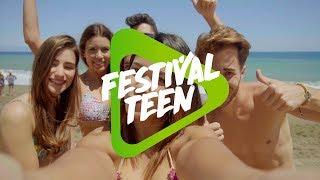 Baixar Manifesto   Festival Teen