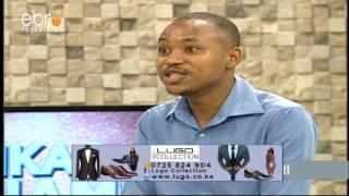 KIKAO ALHAMISI L Mtangazaji Wa Mpira Geoffrey Mwamburi