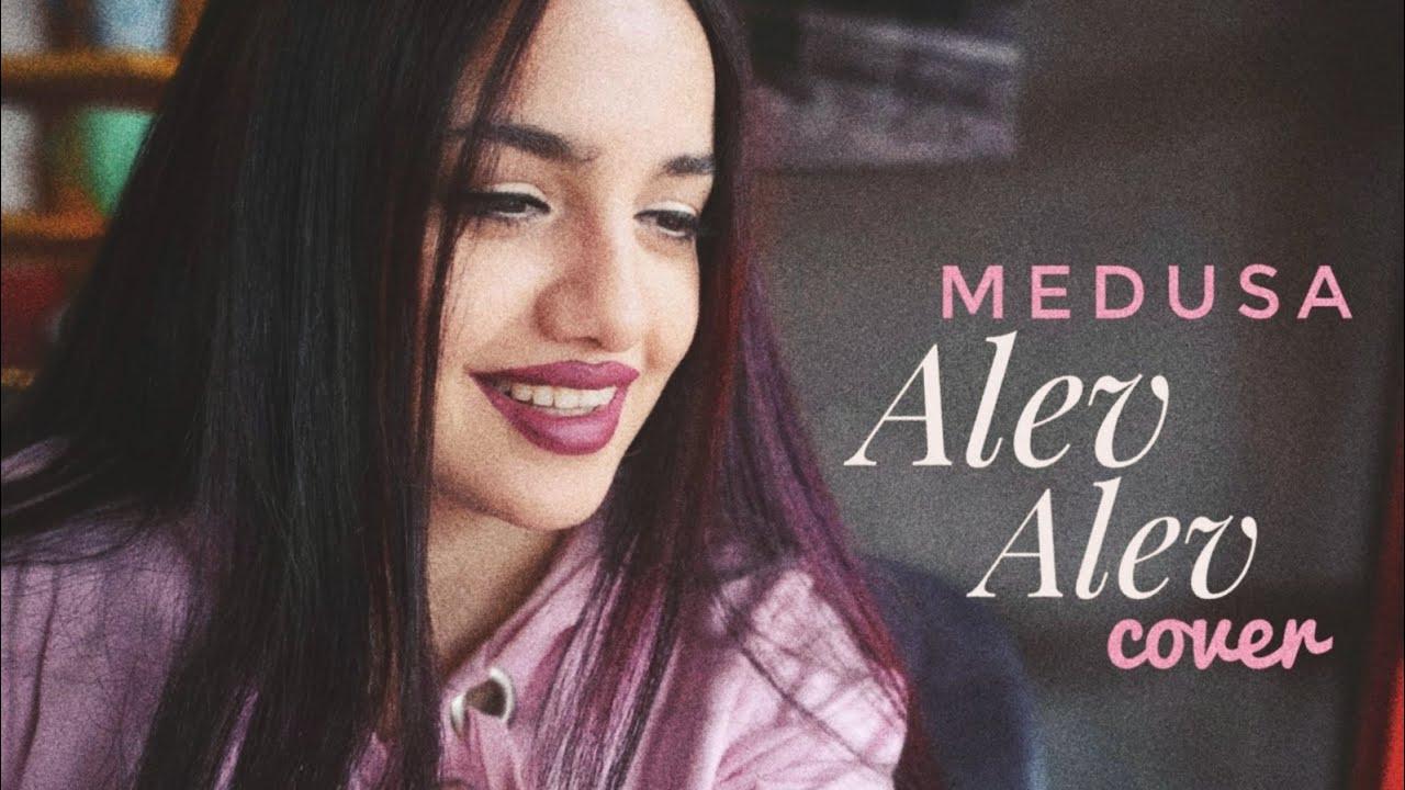 Medusa ft. Mt - Alev Alev  ( cover )