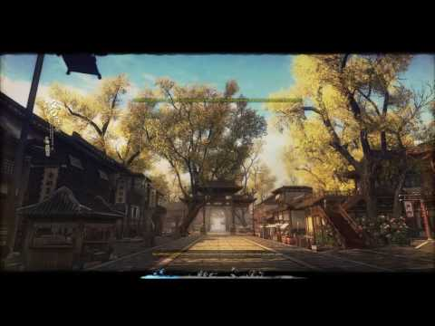 [Age Of Wushu] - How To Do 6th Inner Dailies (tutorial/ Walkthrough/ Complete Guide)