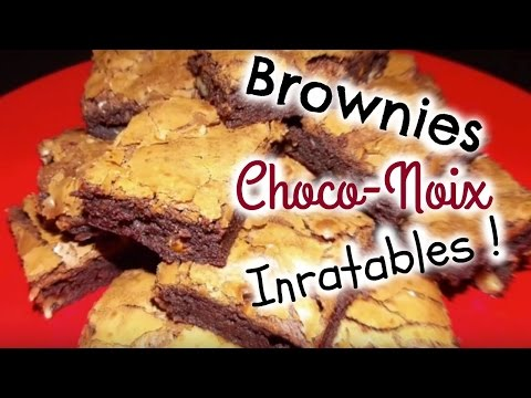 ♡-recette-brownies-aux-noix-i-brownies-recipe-♡