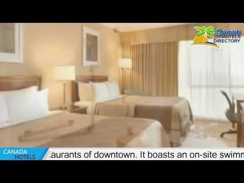 Travelodge Hotel Belleville - Belleville Hotels, Canada