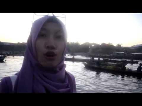 Trip to Banjarmasin