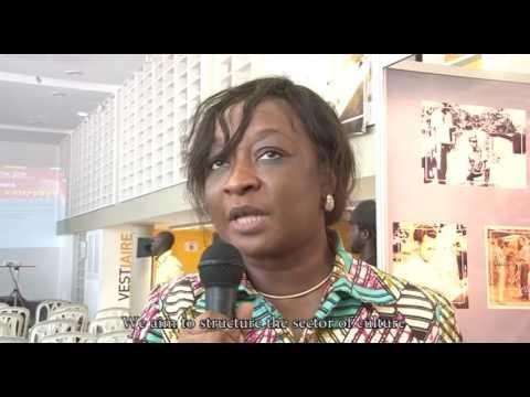 Interview de/of Aminata Lo Peye (IMC 2016) - FR/EN