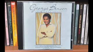 The greatest love of all - george benson