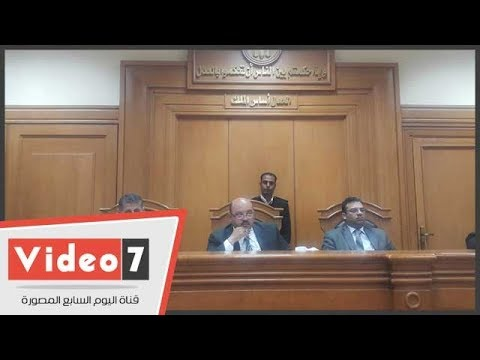 الإعدام لعاطل قتل مزارعا فى القصاصين بالإسماعيلية  - 21:22-2018 / 3 / 21