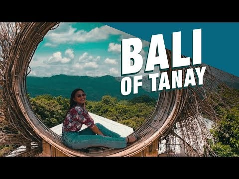 "Stand for Truth: ""Bali"" of Tanay, silipin!"