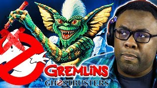 MORE Ghostbusters? What About GREMLINS?