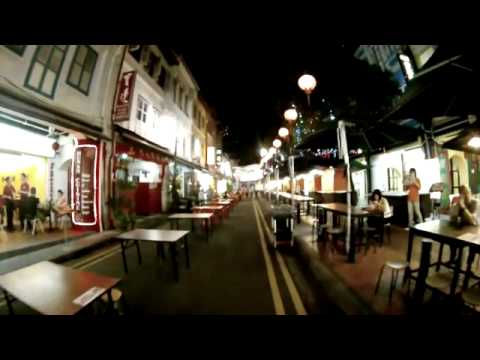Singapore Hotel and Travel in 3 mins