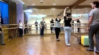 Обучение азербайджанским танцам в Москве  www azstudia ru