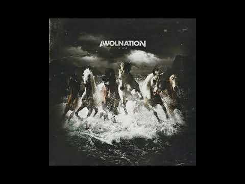 "[Indietronic/Electronic Rock] AWOLNATION - ""Run"" (2015) Full Album"