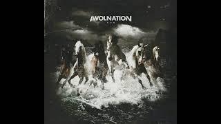 [Indietronic/Electronic Rock] AWOLNATION -
