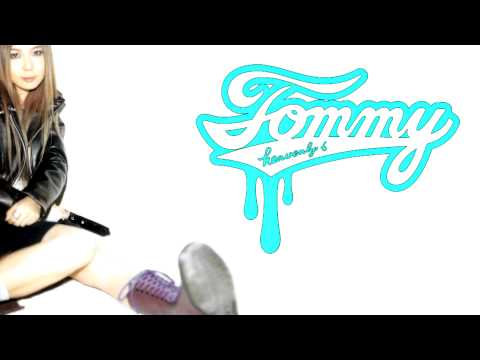 Tommy Heavenly6 - Lollipop Candy♥BAD♥girl (SIWAC Remix)
