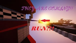 Playing bedwars again...