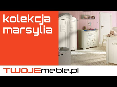 Recenzja: Meble Marsylia, Pinio, TwojeMeble.pl