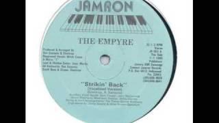 The Empyre - Strikin