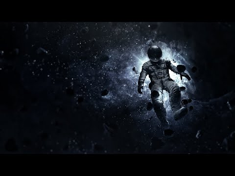 Epic Cinematic Space Music | Inspiring Ambient Background Music