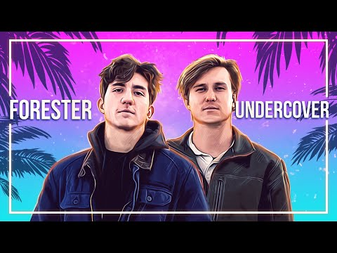 Forester – Undercover