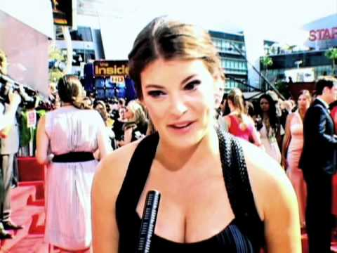 Top Chef's Gail Simmons on her favorite TV Chef
