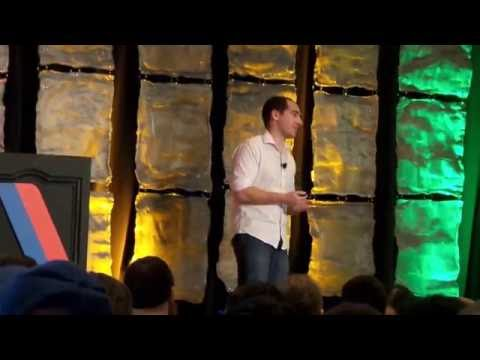 Intro to Machine / Deep Learning & TensorFlow @ GDG (Google Developer Group) Global Summit 2016